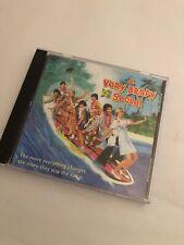 A Very Brady Sequel - Original Motion Picture Soundtrack (CD) Promo