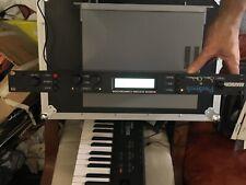 Marion ProSynth Systems OBERHEIM MATRIX analog synth