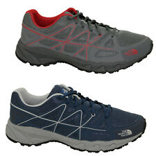 The North Face Storm Ms Sneakers Running Shoes Running Sport Shoes Men