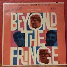 Beyond the Fringe (Soundtrack) (Capitol W1792) SEALED