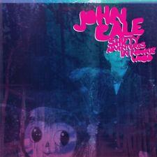 "JOHN CALE - SHIFTY ADVENTURES IN NOOKIE WOOD - 2LP+7"" VINYL NEW SEALED 2012"