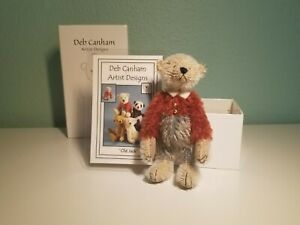 """Deb Canham Artist Designs - """"Old Jack"""" from the Old Timer's Collection"""