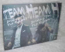 TEAM H JANG KEUN SUK X BIG BROTHER Driving to the Highway Taiwan CD