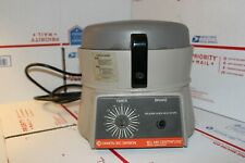 Iec Mb Centrifuge Micro Hematocrit 115v 50 60hz 15a Used Needs Some Work