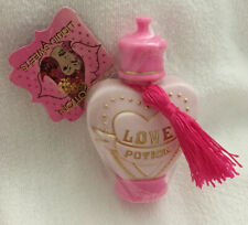 Wizarding World Of Harry Potter Love Potion Liquid Sweets Candy 1.5 oz New