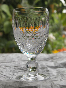 Waterford Crystal Colleen White Wine Glass