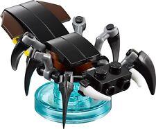 Lego dimensiones Gollum 3-1 Modelos. Juguete Tag. tiempo De Aventura. 71218