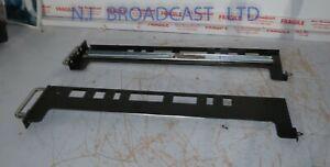 Sony flexicart VTR rails