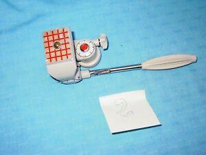 LINHOF  3D   NEIGE  KOPF  mit Wasser Wage