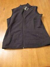 Womens Gear Golf Vest, NWT, M