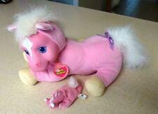 Hasbro 1980-2001 Stuffed Animals
