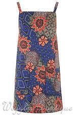 Topshop Floral Polyester Sundresses for Women