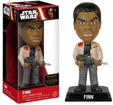 Finn - Funko Pop! Star Wars (2015, Toy NUEVO)