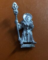 Citadel / Warhammer / Games Workshop  Genestealer Hybrid Magnus Figure OOP