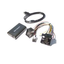 Dension gateway 300 iPhone 4 4s USB bmw 17 pin Business Professional Pro 4:3 nav