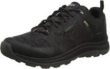 KEEN Terradora 2 Low Height Uk2.5 Waterproof Hiking Shoe, Black Magnet Eu35 NEW