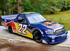 Scott Speed #22 Red Bull/ Toyota 2008 NASCAR Checkered Flag Sports 1:24 DieCast