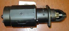 Reman Starter for Massey Ferguson Continental Model 35 182-454-M91 1107654 4145
