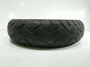 00 BMW K1200LT Rear Tire Metzeler Marathon 160 / 70B17