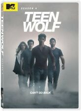 Teen Wolf: Season 4 [New DVD] Dolby, Subtitled, Widescreen, With Movie Cash