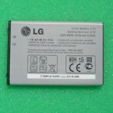 BATTERY LGIP-400N LG OPTIMUS VM670 LS670 P509 MS690 P500