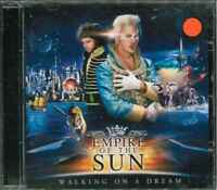 "EMPIRE OF THE SUN ""Walking On A Dream"" CD-Album"