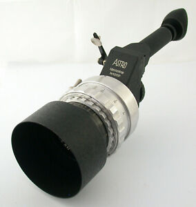 ASTRO Berlin Identoskop Portrait 2,3/150 150mm F2,3 150 2,3 M39 LTM rarest top