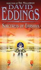 Sorceress Of Darshiva: (Malloreon 4) (The Malloreon..., Eddings, David Paperback