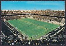 MILANO CITTÀ 310 STADIO SAN SIRO STADIUM PARTITA CALCIO SPORT Cartolina 1987