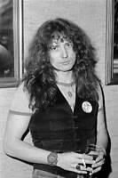 OLD MUSIC PHOTO Photo Of Whitesnake David Coverdale 1983 2