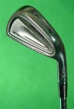 Mizuno MP 57 Cut Muscle Single 6 Iron True Temper Dynamic Gold Steel Regular