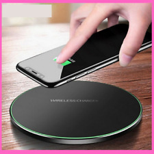 Wireless Fast Or Quick Charge Pad Micro USB Cables Mobile Phones Accessories