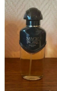 Magie Noire Lancome 50 Ml EDT Vintage 80' Nuovo, pieno, Rarissimo, originale.