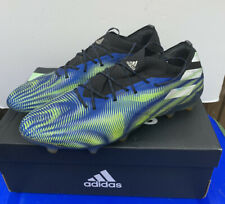 Adidas Nemeziz 19.1 Fg Size 9.5uk