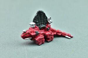 Zoids Dimetrodon Mini Figure Playset Hasbro