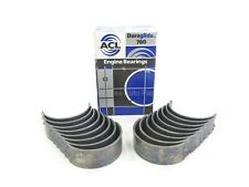 NEW ACL Connecting Rod Bearings 8B684P-30 Chevy Buick Olds SB V8 .030 Under