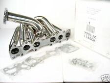 OBX Turbo Manifold 86-92 Toyota Supra 1JZGTE T4 MK3