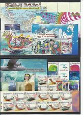 MALAYSIA / MALEISIA  @  YEAR 2000  NEARLY  COMPLETE   MNH **  @  Mal.3