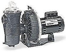 Pentair Challenger In-Ground 2.5HP Pool Pump