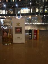 Creed Viking New 10 ml Sample 100% Authentic EAU DE PARFUM Unique Batch 17W01