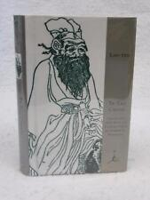 Lao-Tzu TE-TAO CHING Henricks Translation 1993 Modern Library, NY HC/Dj