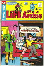 Life With Archie Comic Book #146, Archie 1974 FINE+