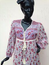 2017 latest design maxi pink flower print for girls new long maxi dress