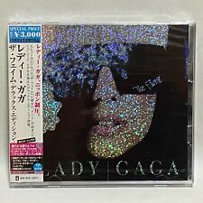 Lady GaGa The Fame Deluxe Edition Japan CD+DVD UICS-9104 DVD NTSC Region 2 NEW