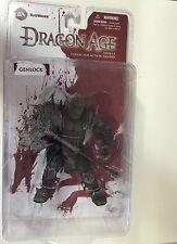Dragon Age Series 1 Collector Action Figure Genlock