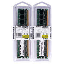 2GB KIT 2 x 1GB HP Compaq Workstation xw4400 xw4600 xw4600/CT Ram Memory