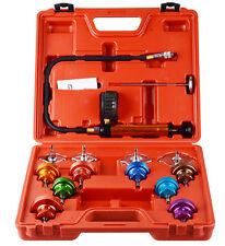 Universal Auto Radiator Pressure Cooling System Leak Tester Test Detector Kit