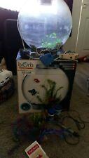BIORB 60 LITRE HALOGEN LIGHT PLANTS HEATER ACCESSORIES