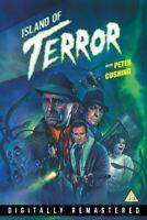 Island of Terror [New DVD] NTSC Region 0, UK - Import