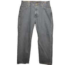 RALPH LAUREN POLO JEANS Company ~ Men's Size 38×30 Classic Fit Blue Jeans